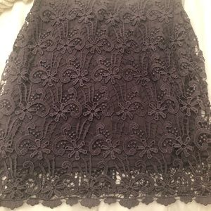 Altered state lace mini